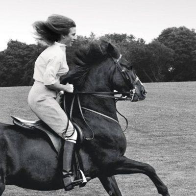 Anne caballos