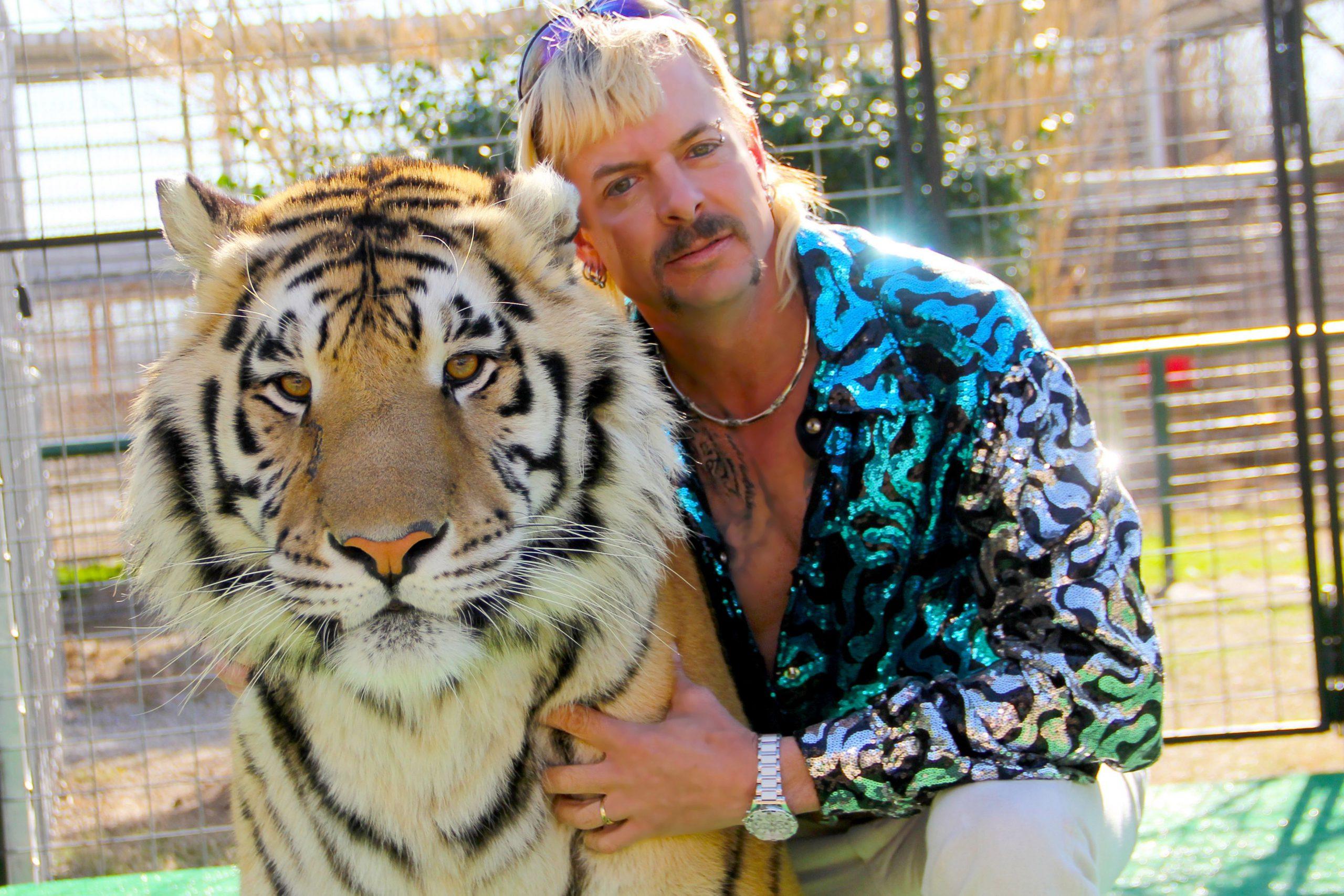 Tiger King - docuseries