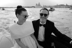 El Festival de Cine de Venecia no se cancela