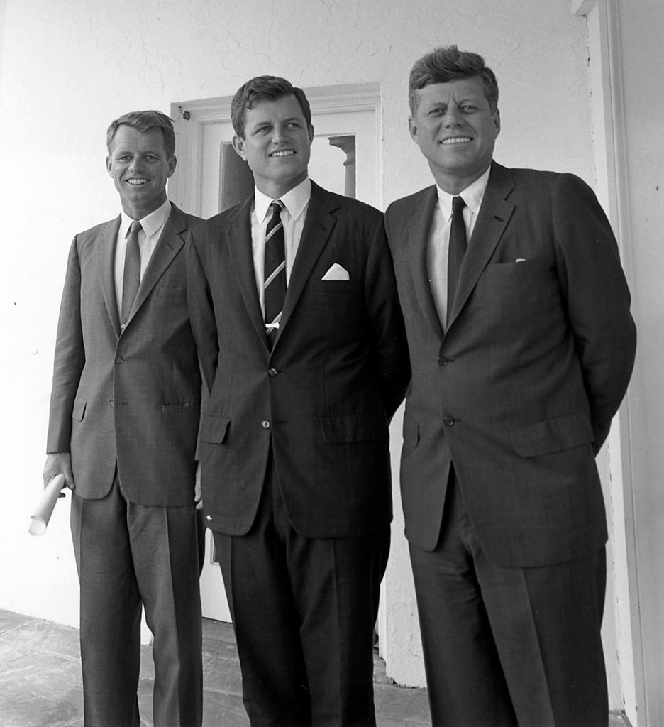 Robert-Ted-John-Kennedy