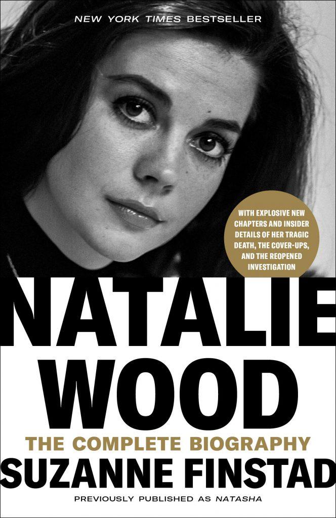 natalie wood libro