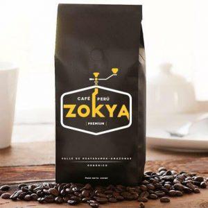 Zoyka Guía de COSAS de Café peruano