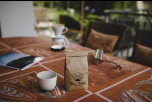 Guía de COSAS de café peruano