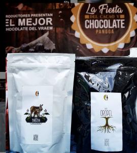 Guia de COSAS de café peruano Finca Tasta