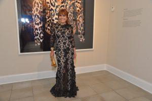 Magaly Medina en la 2nda Gala del MATE, xxx