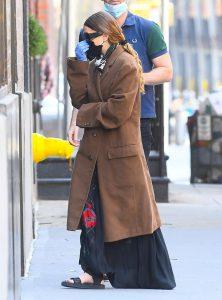 Mary Kate Olsen divorcio Mantattan