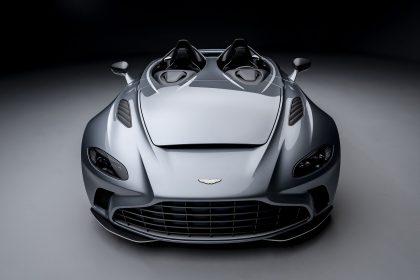 Aston Martin Salón del Automóvil de Ginebra