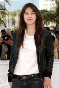 Charlotte Gainsbourg, 2009 recordando Cannes