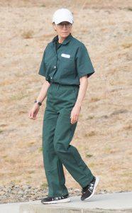 Felicity Huffman fue sentenciada a 14 días en prisión por fraude.