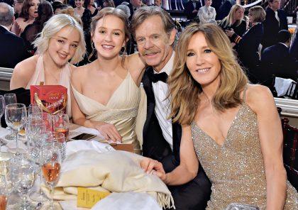 Familia Macy Felicity