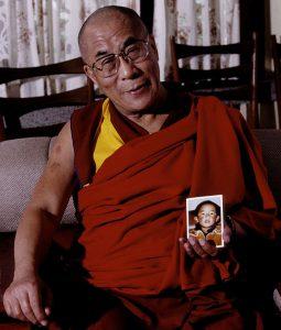 Nyima Dalai Lama