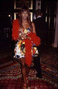 Naomi Grammy Awards