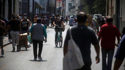 Perú Cuarentena Vizcarra BBC