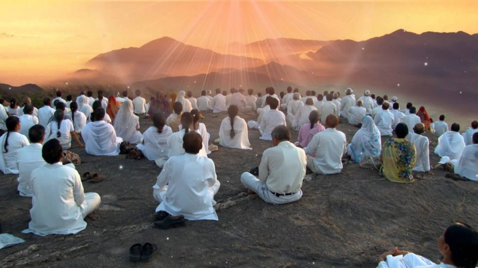 meditación grupal-leyes universales