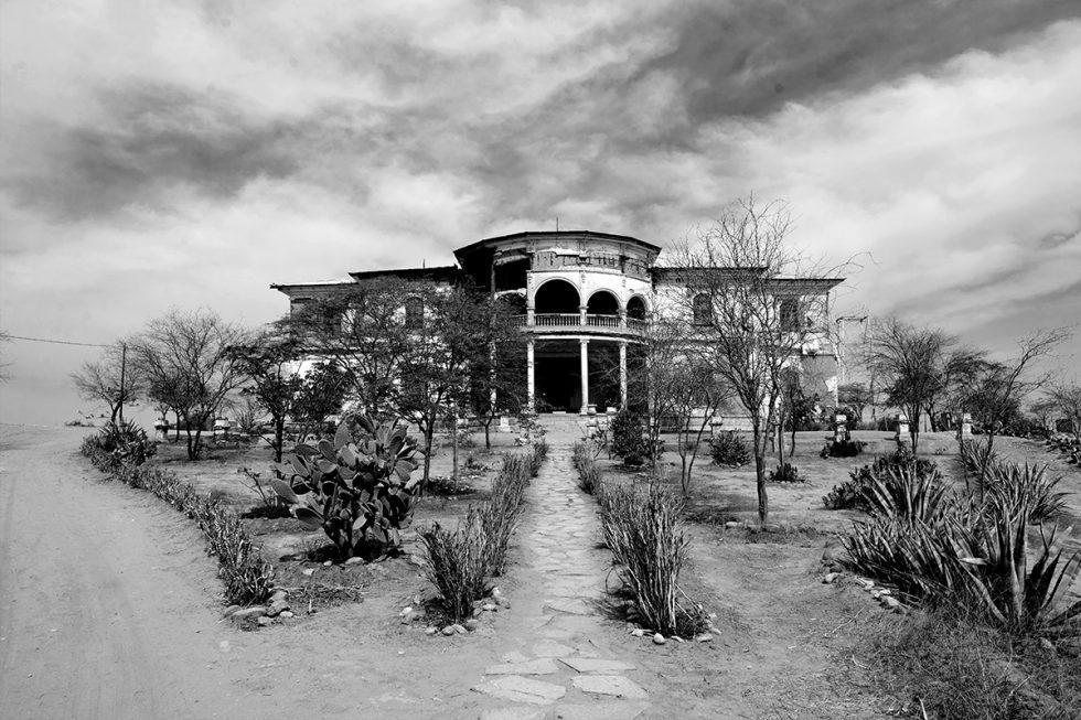 Casa Sojo
