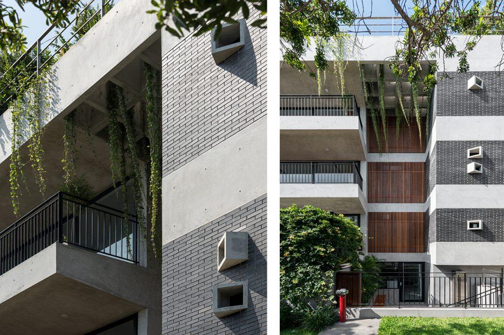 Edificio Chabriez Nomena Chlimper