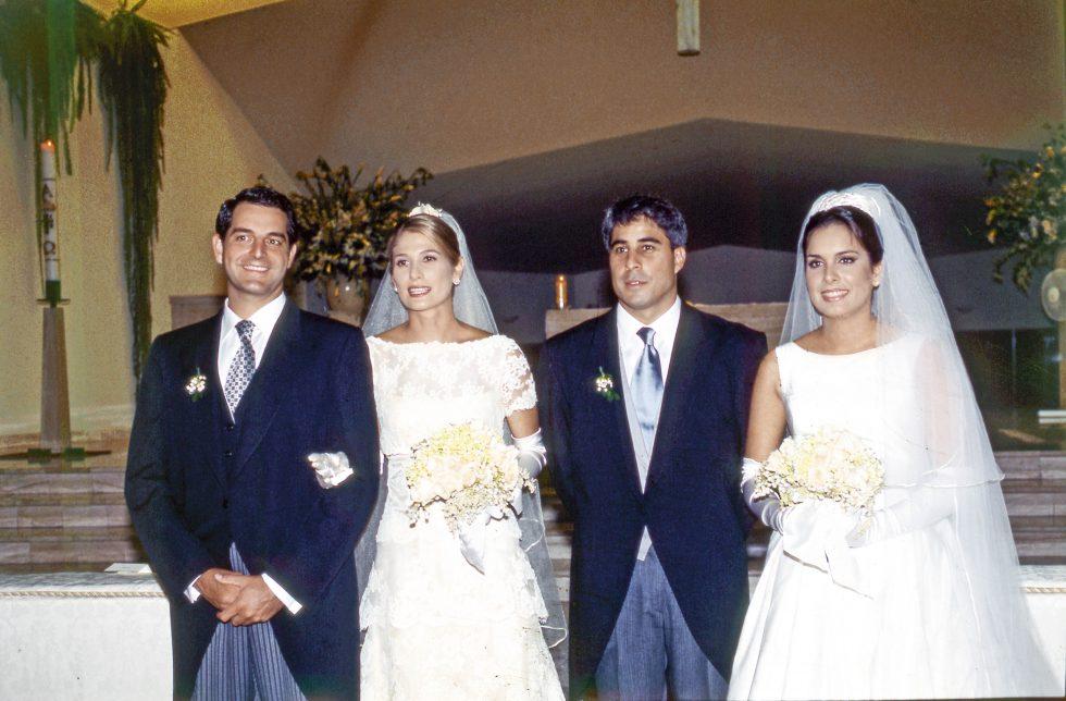 matrimonios COVID-19