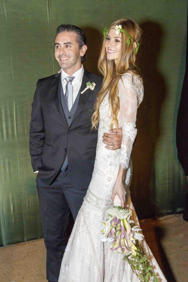 bodas pospuestas matrimonios COVID-19