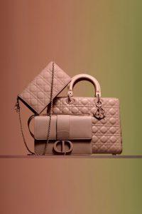 Nuevos lanzamientos Dior