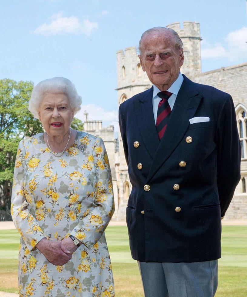 príncipe Philip Duque de Edimburgo (1)
