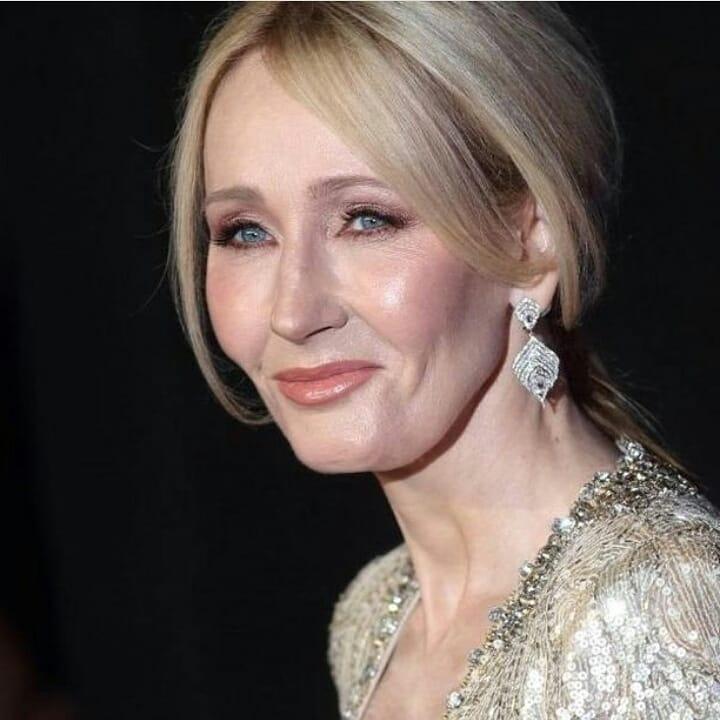 Violencia de género JK Rowling (1)
