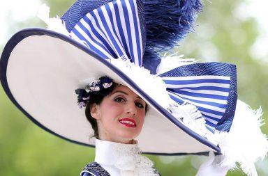 Royal Ascot Reina Elizabeth II 6