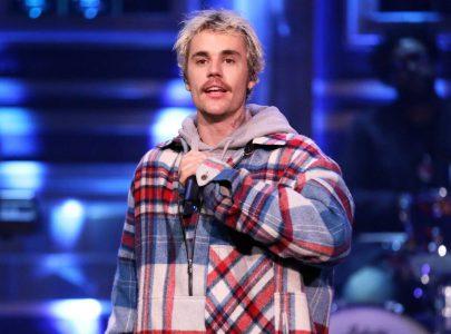 Justien Bieber Acusación sexual