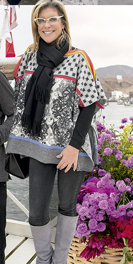 Paula Marijuán donde Marisa Guiulfo