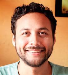 Gabriel de la Cruz, comunidad trans