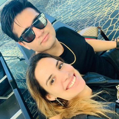 Deyvis Orosco y Cassandra Sánchez de Lamadrid (3)