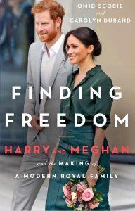 La biografía de los Sussex: Finding Freedom