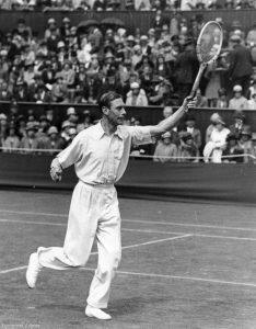 Recordando Wimbledon