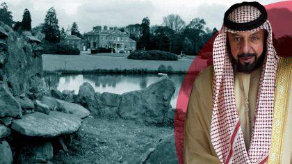 Emir de Abu Dabi