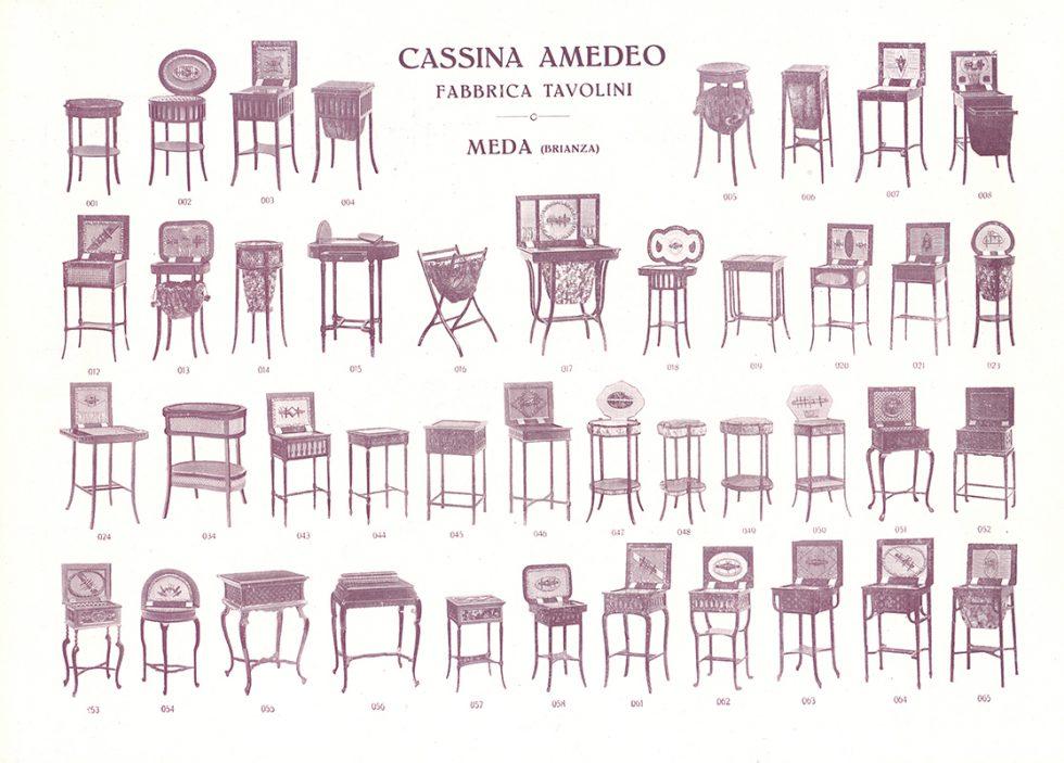 Cassina Meda