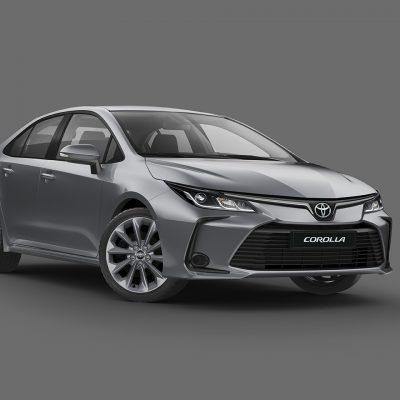 Toyota Corolla 2021 (1)