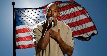Kanye Presidente