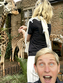 Safaris de conservación