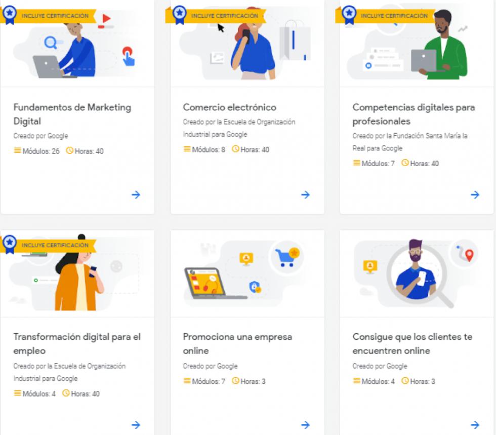 Cursos virtuales Google (2)