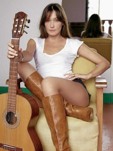 Carla Bruni, nuevo single