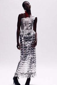 Chanel Alta Costura Novia