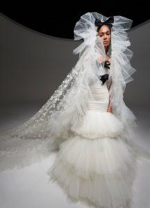 Alta Costura Valli novia