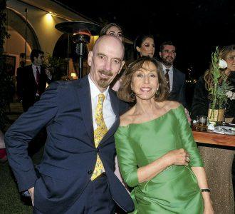 Collie Casartelli y Beatríz Málaga