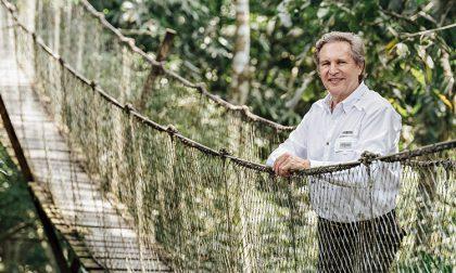 José Koechlin: Salvemos Paracas