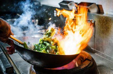 los mejores cocineros del Perú está que quema