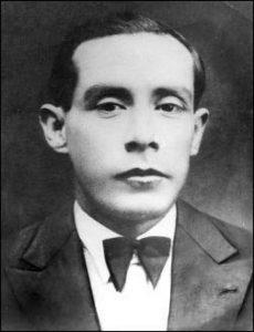 Luis Enrique Pinglo