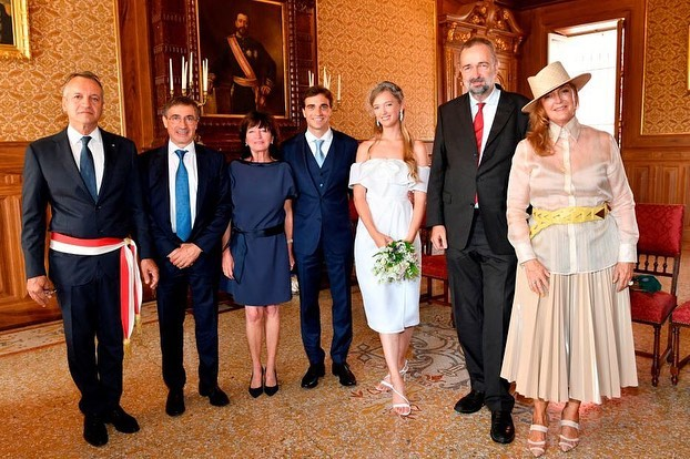 Eleonore de Habsburgo boda real (3)
