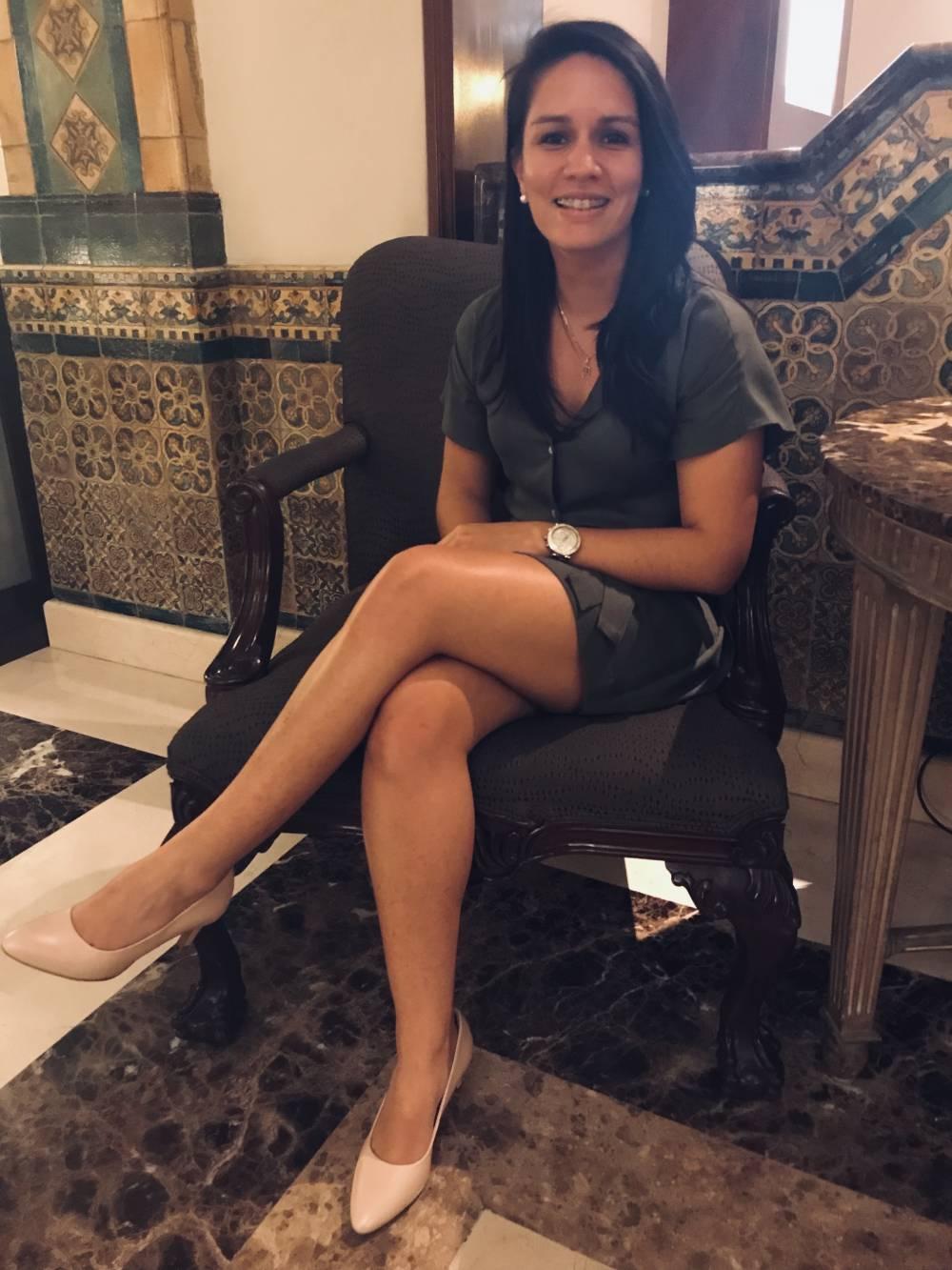 CGE - Melissa Márquez