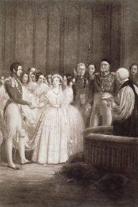 Novias rebeldes: Reina Victoria