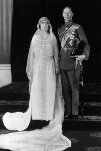 Reina Elizabeth, la Reina Madre