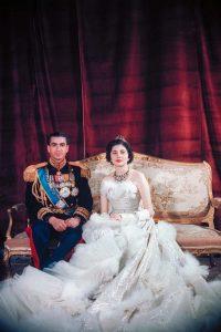 Reina Soraya de Irán